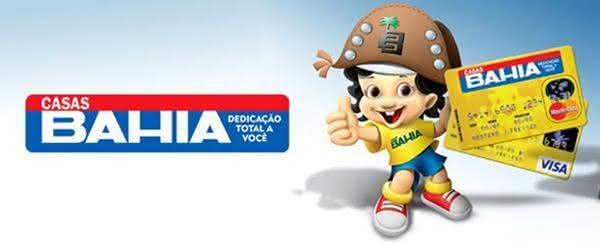 CARTÃO DE CRÉDITO CASAS BAHIA Cliente