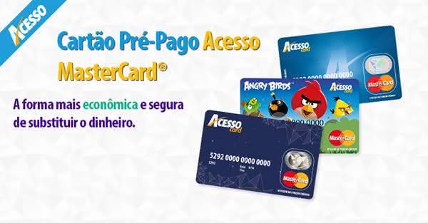 Cartão De Crédito De Fácil Aprovação