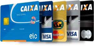 Cartão de crédito internacional