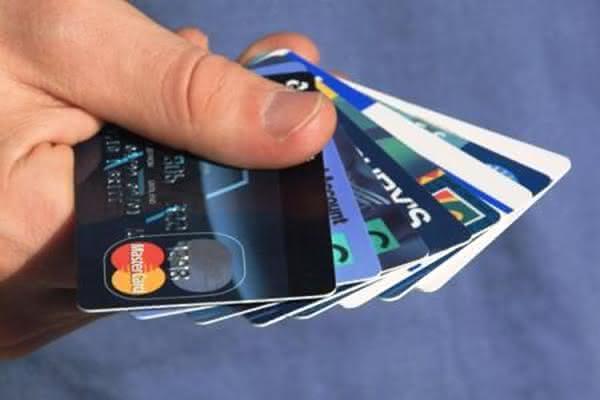 Cartão De Credito À Vista